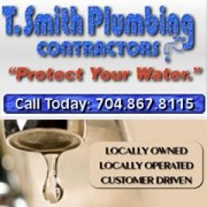 T Smith Plumbing Contractors