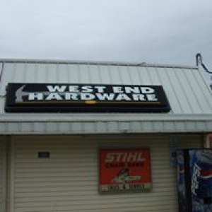 West End Hardware