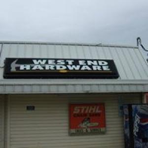 West End Hardware