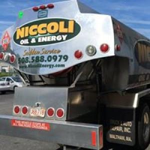 Niccoli Bros Discount Oil