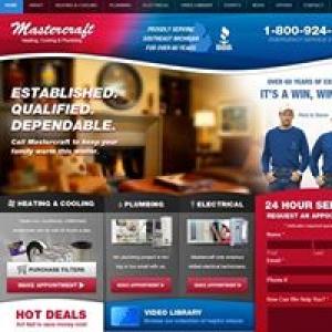 MasterCraft Plumbing & Heating Inc
