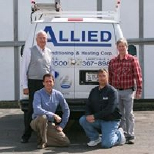 Allied Air Conditioning & Heating Corp