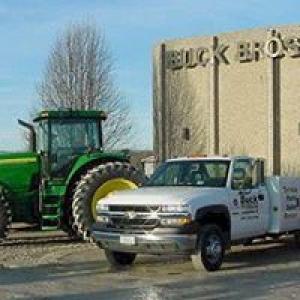 Buck Bros