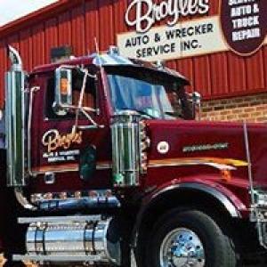 Broyles Auto & Wrecker Service Inc.