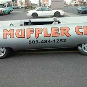 Doc's North Division Muffler Clinic
