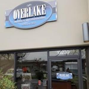 Overlake Heating