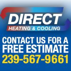 Direct Heating & Cooling