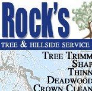 Rock's Tree & Hillside Service Inc
