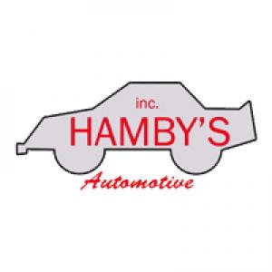 Hamby's Auto Repair