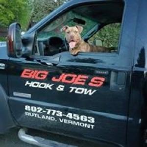 Big Joe's Hook & Tow