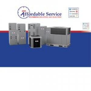 Affordable Service Heating