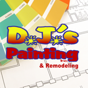D.J.'s Painting & Remodeling Inc.