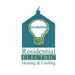 Residential Electric Heating
