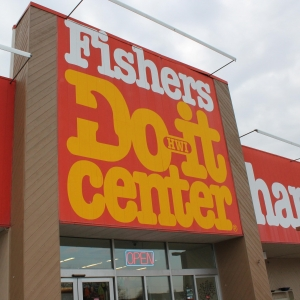 Fishers Do It Center