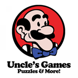 Uncle's Games Puzzles & More
