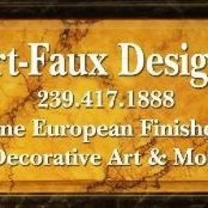 Art-Faux Design & Painting