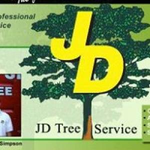 Jd Tree Service
