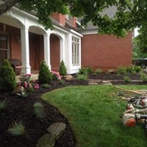 Envisions Landscape Construction Design