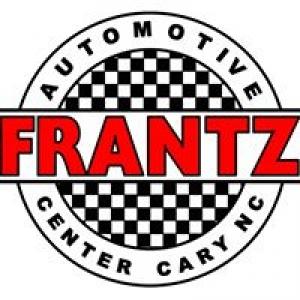 Frantz Automotive Center
