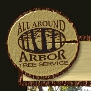 All Around Arbor Tree Care