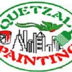 Quetzal Painting