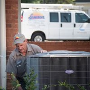 Lawson Air Conditioning & Plumbing Inc.