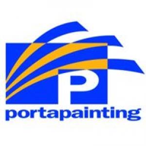 Porta-Painting
