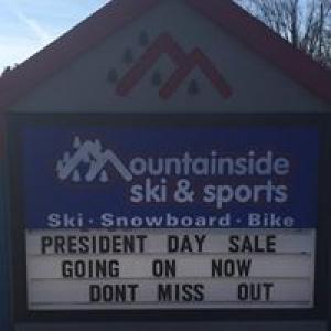 Mountainside Ski & Sports