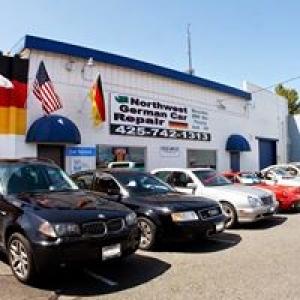 Northwest German Car Repair