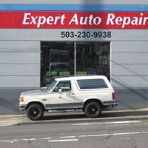 Expert Auto Repair