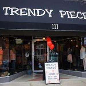Trendy Pieces