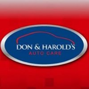 Don & Harold's Auto Care