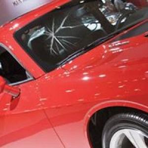 Xpress Auto Glass