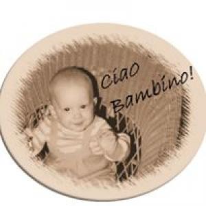 Ciao Bambino at Chesterton's European Market