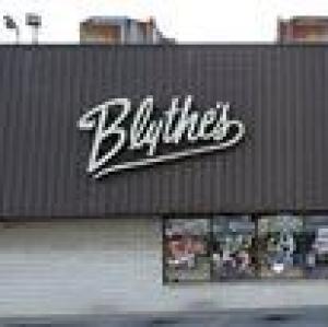 Blythes Sport Shop