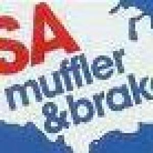 USA Muffler & Brakes