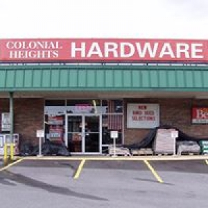 Colonial Heights Hardware
