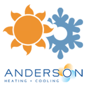 Anderson Heating-Cooling Inc