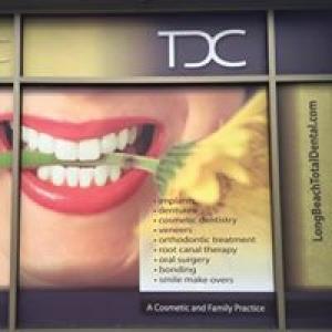 Long Beach Total Dental Care