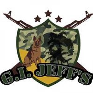 Gi Jeff's Army Navy Surplus