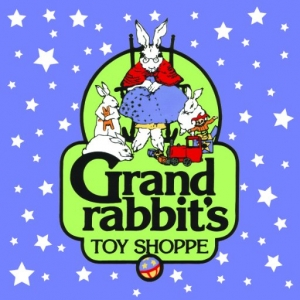 Grandrabbit's Toy Shoppe