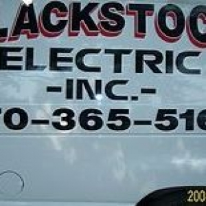 Blackstock Electric