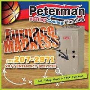 Peterman Heating & Cooling