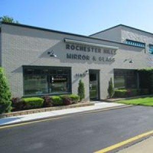 Rochester Hills Mirror & Glass