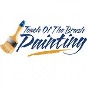 Touch Of The Brush