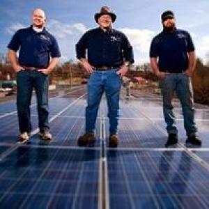 Danny Davis Electrical Contractors Inc