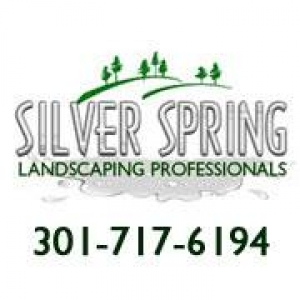 Silver Spring Landscaping