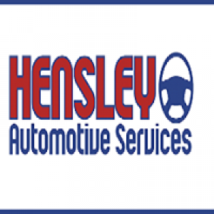 Hensley Automotive Service