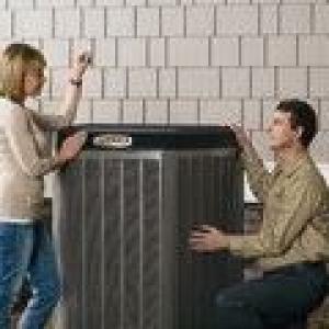 Davis Heating & Air Conditioning