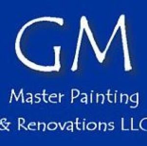 GM Master Painting & Renovations LLC